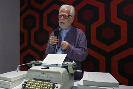 Jan Harlan:  «Cada una de les pel·lícules de Kubrick era una lluita»