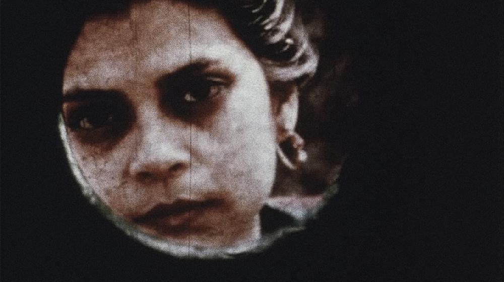Imagen de la actividad:Cine estructural femenino. Anticipación, ordenación, repetición.