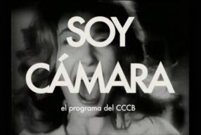 El CCCB a la televisió. Nova temporada de Soy cámara