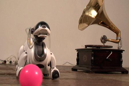 Arts Robòtica: Conversa amb Roc Parés
