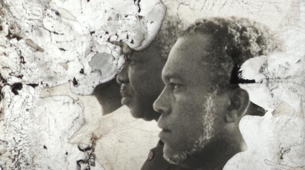 Aristides Pereira, Julius Nyerere i Luís Cabral, Bissau, 1976 | INCA Guinea Bissau | Sana na N'Hada i Flora Gomes, 1976