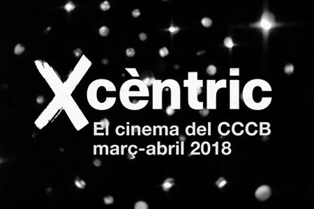 Xcèntric. Programa març - abril 2018