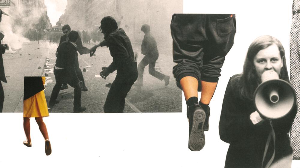 Imatge de l'activitat: Una lluita constant a la Sala Beckett