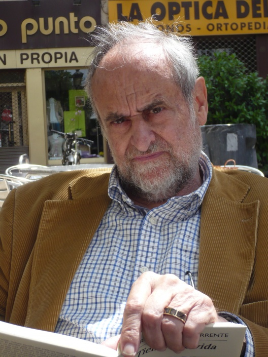 Juan Antonio Masoliver Ródenas