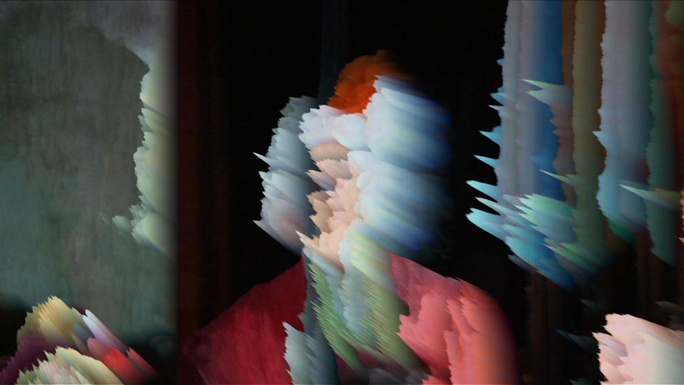 Imagen de la actividad:Patrick Bokanowski. La pantalla como lienzo