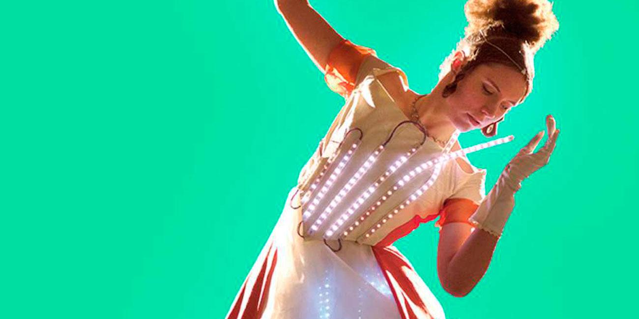 Image of: Ada.Ada.Ada Performance en homenaje a Ada Lovelace
