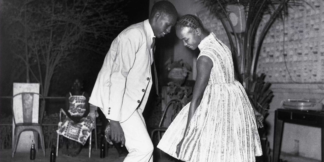 Image of: Africalism in the Pati de les Dones. Music & Film