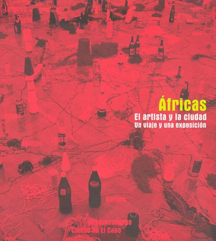 Áfricas. El artista y la ciudad