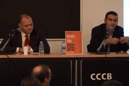 Periodisme de dades. Open Data i Open Gov a l'Ajuntament de Barcelona