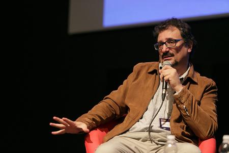 A la pell d'Albert Sánchez Piñol
