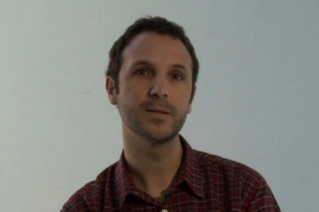 """Albert Alcoz introduces """"Noise and soundscape in structural film"""""""