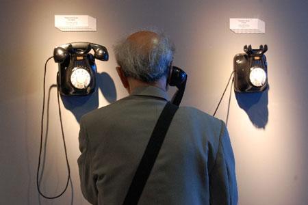 "Visita a ""La Trieste de Magris"" para enfermos de Alzheimer"