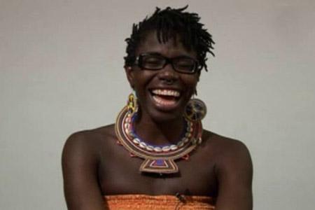 Interview with D'bi.young Anitafrika, dubpoet