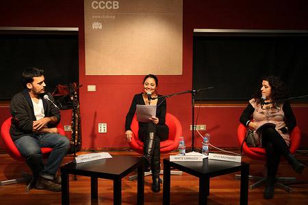 Ciutadania, Internet i democràcia. Reflexions sobre la primavera àrab: què heu fet amb la #llibertat?