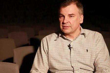Entrevista a Aron Pilhofer