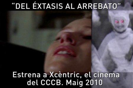 """Xcèntric. """"Del éxtasis al arrebato"""""""