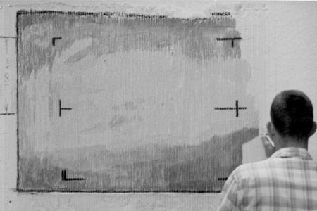 Art a Mart: de l'optimisme de l'«Space Art» a la lògica capitalista de l'art contemporani