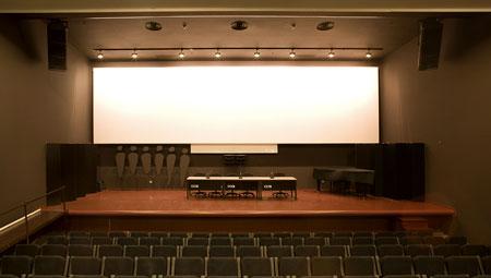 Image The Auditorium