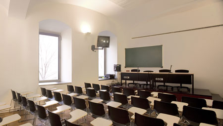 Image Lecture room 2