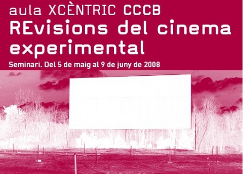 Image of the activity: AULA XCÈNTRIC CCCB