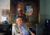 Visita comentada a J.G. Ballard. Autòpsia del nou mil·lenni.