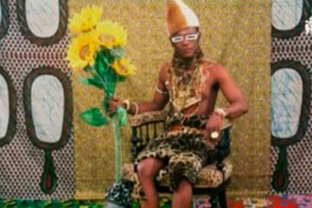 BAMAKO VII Encuentro africano de fotografía. En la ciudad y más allá