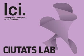 Imatge de l'activitat: I+C+i // Ciutats LAB