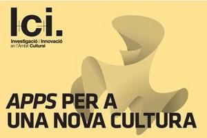 Apps per a una nova cultura. Resum de la sessió I+C+i