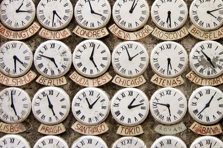 Repensar el temps