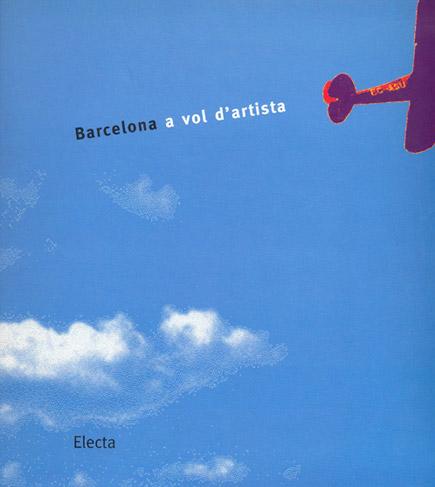 Barcelona a vol d'artista