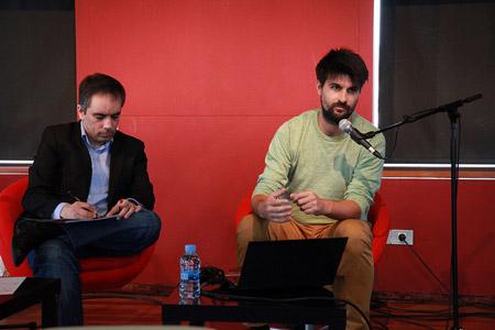 Periodismo de datos. El conocimiento abierto y compartido
