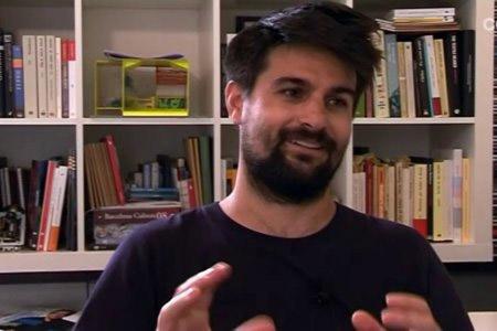 Entrevista a Michael Bauer