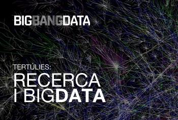 Big data i genòmica