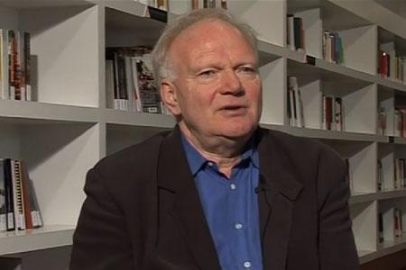 «La justícia social hauria de ser un repte comú a Europa» Ulrich Beck, sociòleg