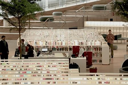 En defensa de la biblioteca pública
