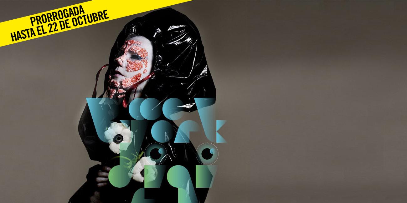Imagen de: Björk Digital