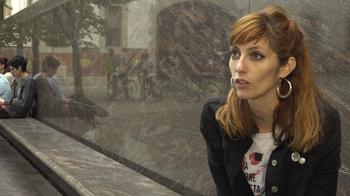 Blanca Gutiérrez del Col·lectiu Punt 6 CCCB ©
