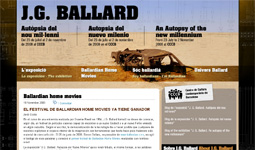 Blog �Ballard. Autopsy of the new millennium�