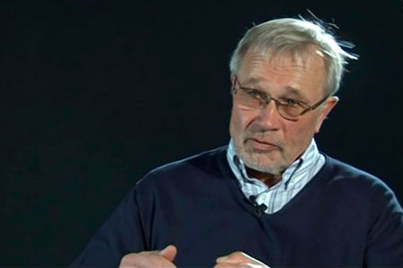 Entrevista a Bo Stråth