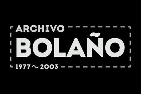 Bolaño Archive 1977-2003