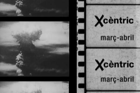 Xcèntric. Programme March - April 2017
