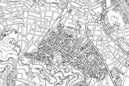 Itinerario: El Carmel y Nou barris. Del derecho a la vivienda al derecho a la ciudad