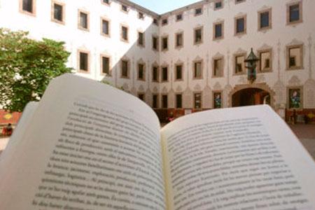 El plaer de llegir: selecció de llibres per a un bon estiu