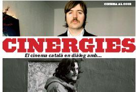 Imatge de l'activitat: CINERGIES. El cinema català en diàleg amb...