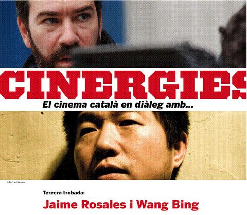 CINERGIES. El cinema català en diàleg amb...