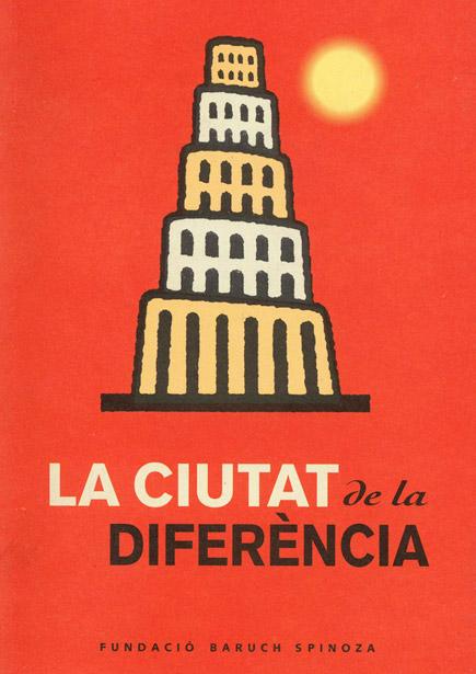 La ciutat de la diferència