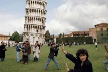 La ciutat que es repeteix o el déjà vu del turista