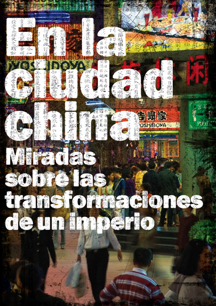 En la ciudad china