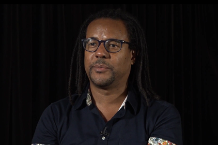 Colson Whitehead Answers the Proust Questionnaire