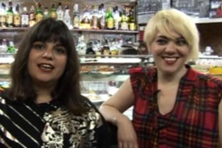 Entrevista a Amanda Cuesta i Mery Cuesta